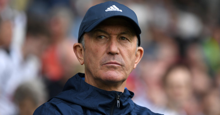 EXCLUSIVE: Middlesbrough set to appoint former defender to succeed Pulis