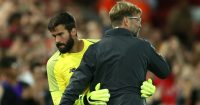 urgen Klopp, Alisson TEAMtalk