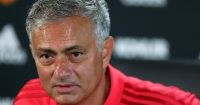 Jose Mourinho press conference TEAMtalk