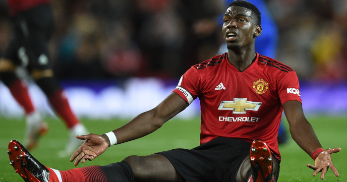 Pogba accuses media of creating drama over latest comments