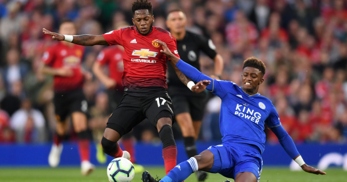Ref Review: Liverpool decision a stinker; Chelsea's lucky break