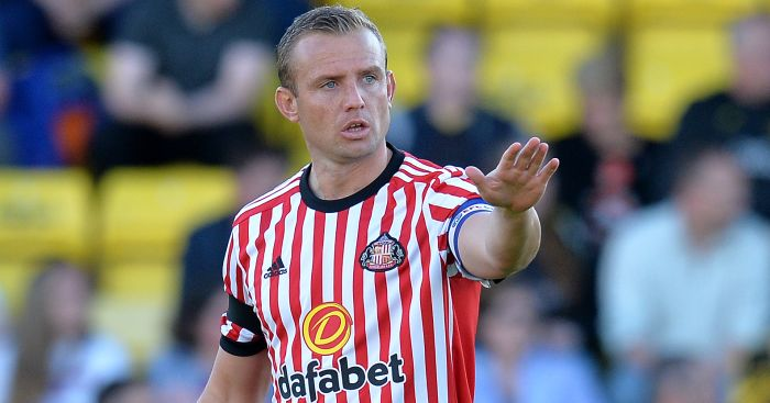Lee Cattermole TEAMtalk