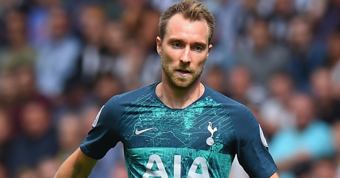Paper Talk: Real Madrid chase huge Eriksen deal; Thierry Henry in line for first managerial job