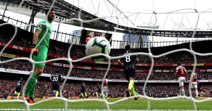 Petr Cech Arsenal TEAMtalk