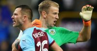 Joe Hart Burnley TEAMtalk