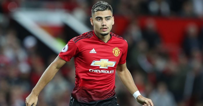 Image result for Andreas Pereira to chelsea
