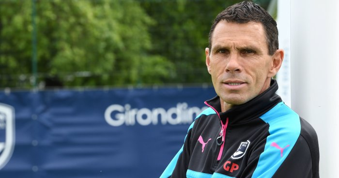 Gus Poyet TEAMtalk