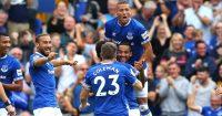 Everton TEAMtalk