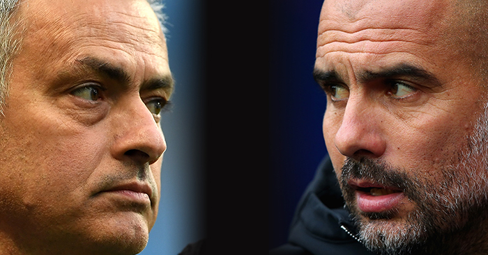Maradona details why Guardiola is not as good a coach as Mourinho