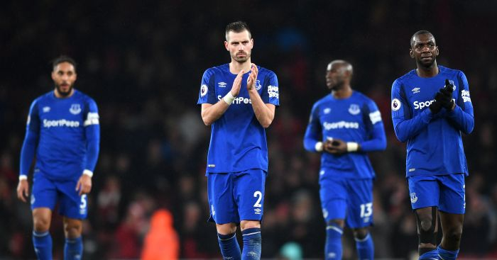 Everton Yannick Bolasie