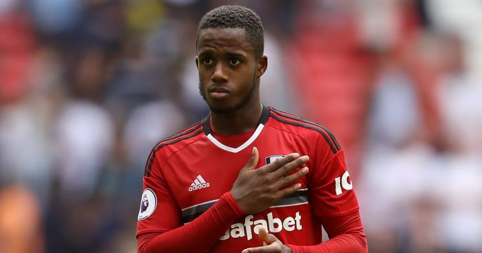 Ryan.Sessegnon - Paper Talk: Man Utd hold positive talks over shock £70m swoop for Ivorian star; Newcastle target £30m Burnley man