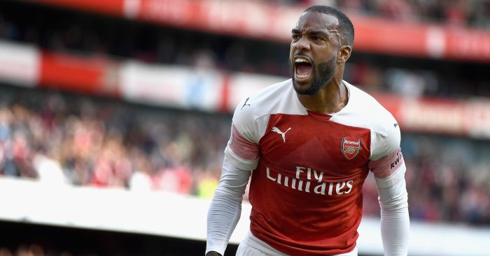 BBC pundit slaughters Arsenal star for appalling celebration