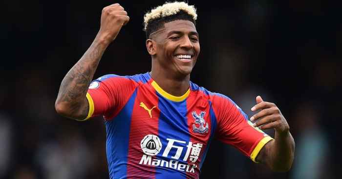 Patrick.van .Aanholt1 - Crystal Palace flops heading for winter exit; others could follow
