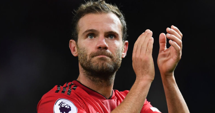 Image result for Juan Mata