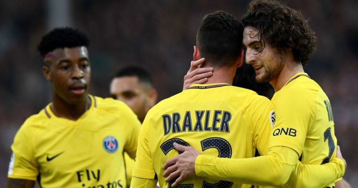 Frustrated PSG tell star to leave club amid links with Liverpool, Barcelona