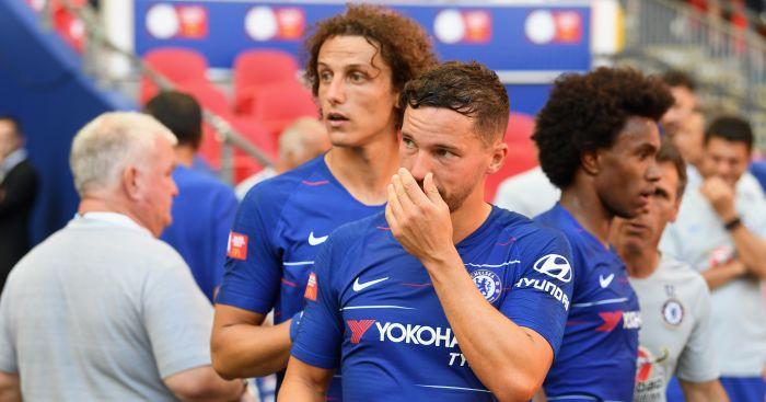 Euro Paper Talk: Roma eye shock move for Chelsea midfielder