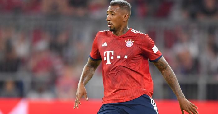 Jerome Boateng TEAMtalk