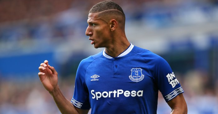 Richarlison TEAMtalk