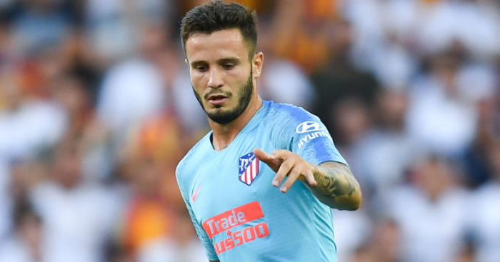 Saul.Niguez1 - Euro Paper Talk: Mourinho flop lined up for surprise loan exit at Man Utd; Arsenal match Spurs bid for Ligue 1 star