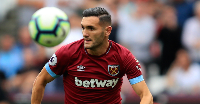 Image result for lucas perez