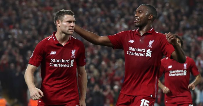 Paper Talk: Key Liverpool star faces wait over new...