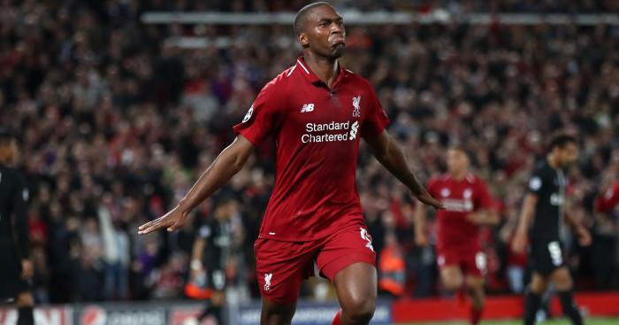 Sturridge reveals attitude to playing time at Liverpool under Klopp