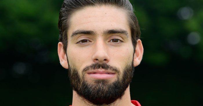 Yannick Carrasco TEAMtalk