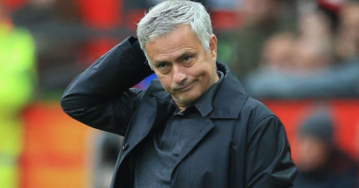 Mourinho names Man Utd star who ruined his game plan v City