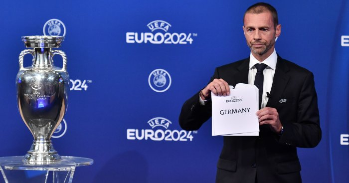 Germany Euro2024