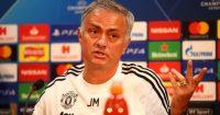 Jose Mourinho press conference TEAMtalk