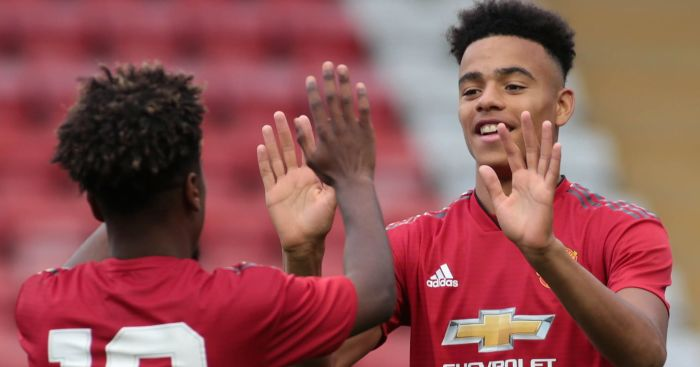 Mason.Greenwood - Predictions: Liverpool to go back top; Man Utd, Man City to prevail in cup?