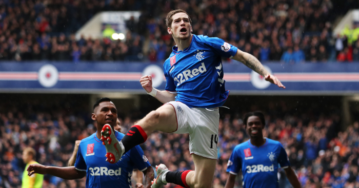 Leeds, Rangers left disappointed as Klopp makes Ryan Kent decision