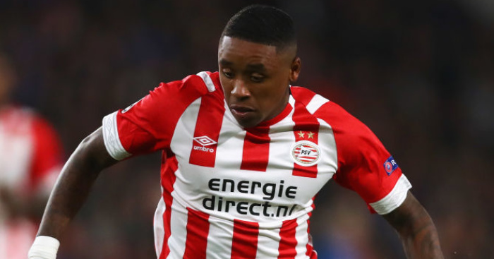 Steven.Bergwijn1 - Euro Paper Talk: Liverpool in fresh link to Ajax attacker; Man City close in on €150m-rated ace