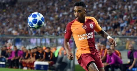 Garry Rodrigues TEAMtalk