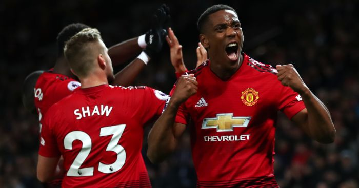 Paper Talk: Arsenal lead chase for int'l No.10; Man Utd man determined to leave; Tottenham deal done
