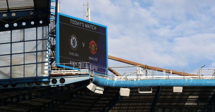 Stamford Bridge TEAMtalk