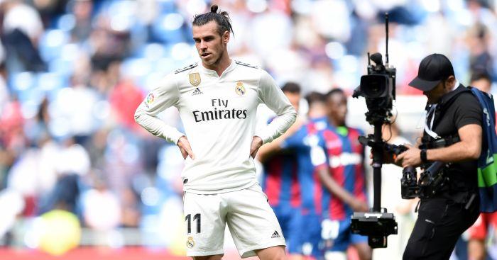 Paper Talk: Man Utd bid £70m for Dortmund star; Bale decision