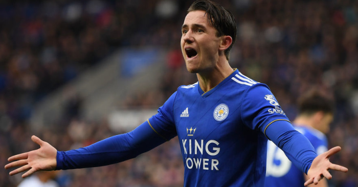 Ben.Chilwell1 - Euro Paper Talk: Conte demands Man Utd target leaves Inter; €50m man keen on Prem switch empties locker room