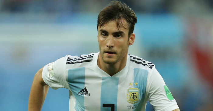 Arsenal Send Scouts To Make Check On Argentina International Defender