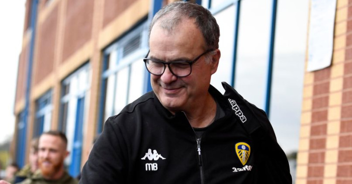 Marcelo.Bielsa 11 - Casilla gives three reasons why he ditched Real Madrid to join Leeds