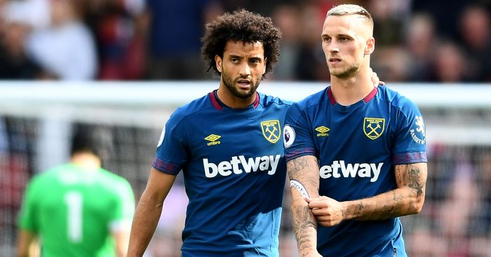 West Ham return talk for forward fades as Serie A side open talks - team talk