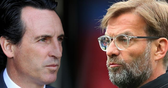 Liverpool v Arsenal: Kick-off time, TV channel, referee