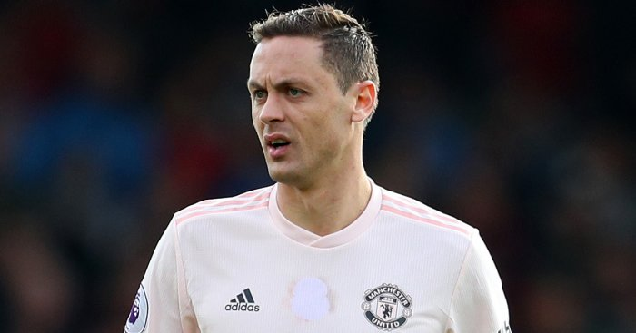 Nemanja Matic TEAMtalk