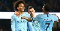 Leroy Sane TEAMtalk