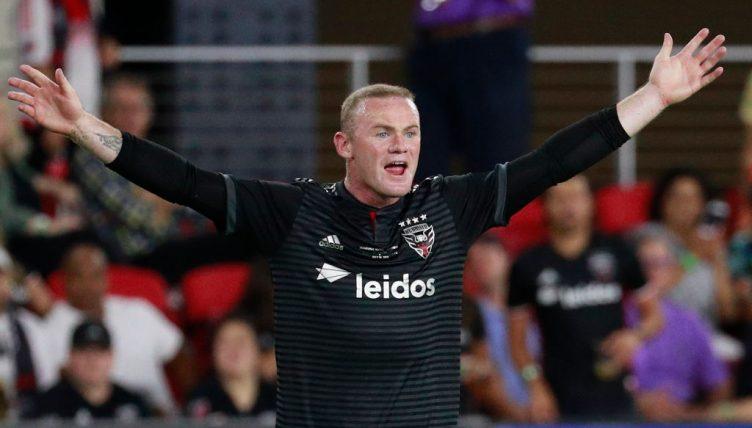 Harry Kane's verdict on handing captaincy over to Wayne Rooney