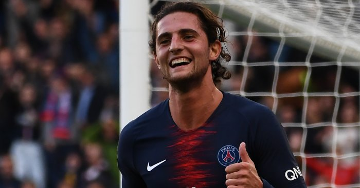 PSG star makes Man Utd preferred option amid significant update