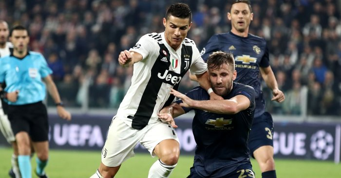 Max Allegri reacts to Juventus' late capitulation against Man Utd