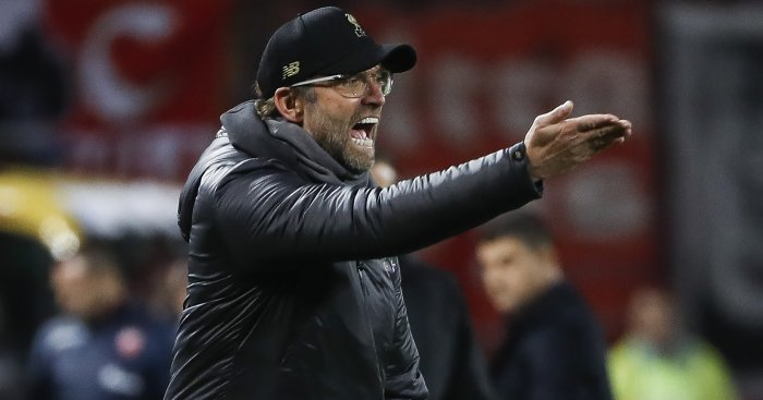 Klopp makes big admission after Liverpool limp past Fulham