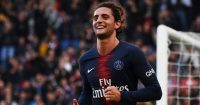 Adrien Rabiot PSG
