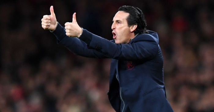 Emery identifies one major Arsenal characteristic after Wolves draw